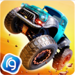 Download Monster Trucks Racing APK