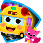 Download PINKFONG Car Town MOD APK