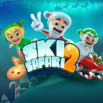 Download Ski Safari 2 APK