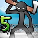 Download Anger of Stick 5 APK