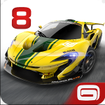 Download Asphalt 8: Airborne MOD APK [Latest Version]