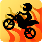 Download Bike Race Free Motorcycle Game MOD APK