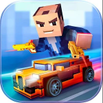 Download Block City Wars + Skins Export APK