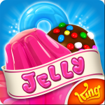 Download Candy Crush Jelly Saga MOD APK
