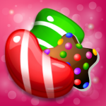 Download Candy Jelly Crush MOD APK