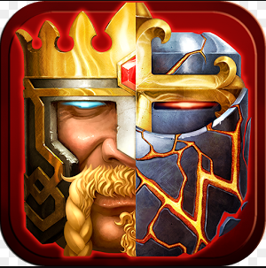 Clash of Kings:The West MOD apk