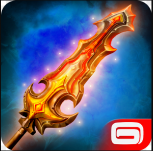 Dungeon Hunter 5 – Action RPG apk