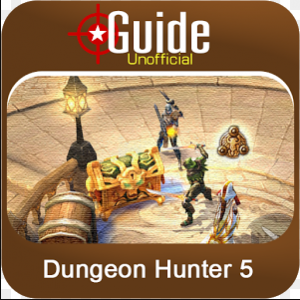 Guide for Dungeon Hunter 5 apk