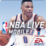Download NBA Live Mobile MOD APK