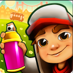 Download Subway Surfers MOD APK [Latest Edition]