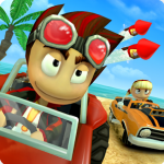 Download Beach Buggy Racing APK