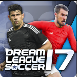 Download Dream League Soccer 2017 MOD APK