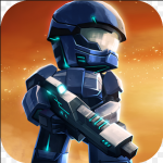 call of mini infinity MOD apk