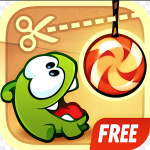 Download Cut the Rope FULL FREE MOD APK