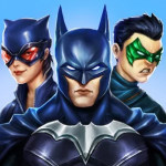 Download DC Legends APK