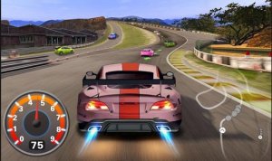 real drift racing- road racer MOD apk
