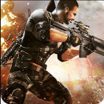 Download Elite Killer: SWAT MOD APK