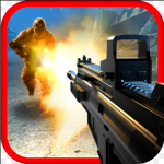 Download Enemy Strike MOD APK