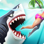 Download Hungry Shark World APK