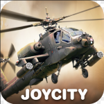 Download GUNSHIP BATTLE: Helicopter 3D MOD APK