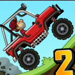 Download Hill Climb Racing 2 MOD APK