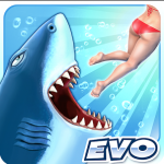 Download Hungry Shark Evolution MOD APK