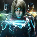 Download Injustice 2 APK