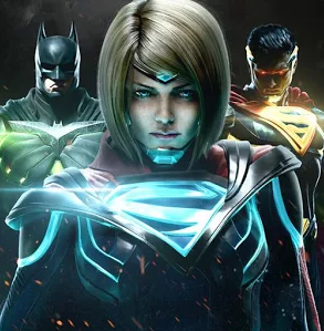Injustice 2 APK