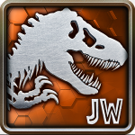 Jurassic World: The Game MOD APK