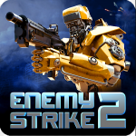 Download Enemy Strike 2 MOD APK