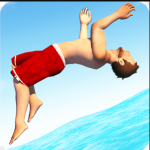 Download Flip Diving MOD APK