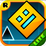 Download Geometry Dash Lite MOD APK