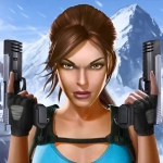 Download Lara Croft: Relic Run MOD APK