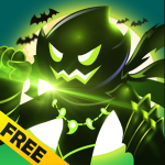 Download League of Stickman Free-Shadow MOD APK