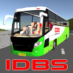Download IDBS Bus Simulator MOD APK