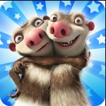 Download Ice Age Village MOD APK