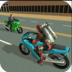 Download Jetpack Hero Miami Crime APK