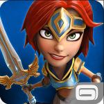 Download Kingdoms & Lords MOD APK