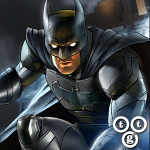 Download Batman: The Enemy Within APK