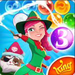 Download Bubble Witch 3 Saga MOD APK