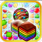 Download Cookies Jam MOD APK