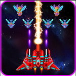 Download Galaxy Attack: Alien Shooter MOD APK