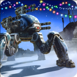 Download War Robots MOD APK