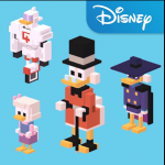 Download Disney Crossy Road MOD APK