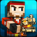 Download Pixel Gun 3D (Pocket Edition) MOD APK