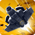 Download Sky Force Reloaded MOD APK