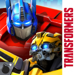 Download TRANSFORMERS: Forged to Fight MOD APK