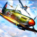 Download War Wings MOD APK