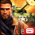 Download Brothers in Arms 3 APK