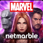 Download MARVEL Future Fight MOD APK